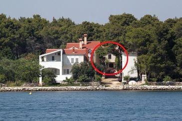 Verunić, Dugi otok, Property 8106 - Apartments blizu mora.