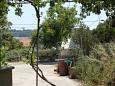 Terrace - view - Apartment A-8107-b - Apartments Verunić (Dugi otok) - 8107
