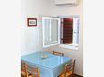 Dining room - Apartment A-8110-b - Apartments Sali (Dugi otok) - 8110