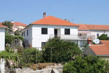 Property Božava (Dugi otok) - Accommodation 8116 - Apartments and Rooms near sea.