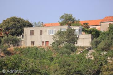 Property Sali (Dugi otok) - Accommodation 8117 - Apartments near sea.