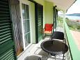 Balcony - Apartment A-8119-b - Apartments Sali (Dugi otok) - 8119