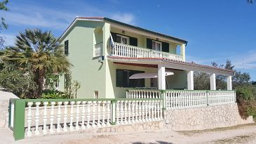 Property Sali (Dugi otok) - Accommodation 8119 - Apartments near sea.