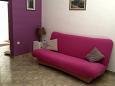 Living room - Apartment A-812-c - Apartments Tisno (Murter) - 812