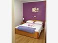 Bedroom - Apartment A-812-c - Apartments Tisno (Murter) - 812