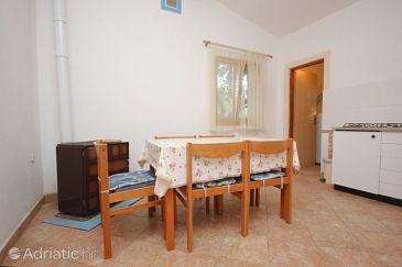 House K-8122 - Vacation Rentals Telašćica - Uvala Magrovica (Dugi otok) - 8122