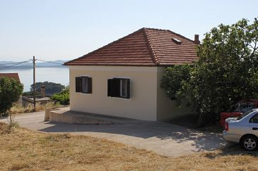 Property Savar (Dugi otok) - Accommodation 8127 - Apartments with pebble beach.