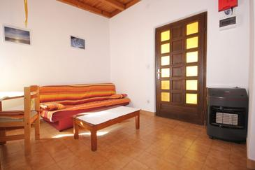 Apartment A-8139-a - Apartments Telašćica - Uvala Magrovica (Dugi otok) - 8139