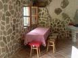 Dining room - Apartment A-8140-b - Apartments Telašćica - Uvala Dragnjevica (Dugi otok) - 8140