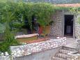 Terrace - Apartment A-8140-b - Apartments Telašćica - Uvala Dragnjevica (Dugi otok) - 8140