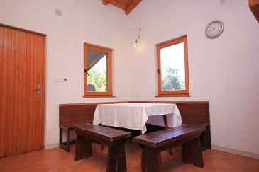 House K-8143 - Vacation Rentals Telašćica - Uvala Jaz (Dugi otok) - 8143
