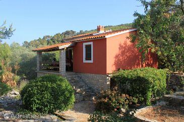 Property Telašćica - Uvala Jaz (Dugi otok) - Accommodation 8143 - Vacation Rentals near sea.