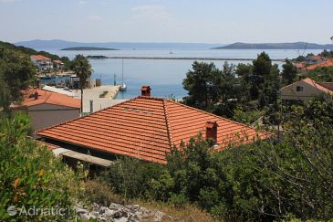 Property Zaglav (Dugi otok) - Accommodation 8146 - Apartments near sea.