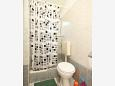 Bathroom - Apartment A-8151-b - Apartments Luka (Dugi otok) - 8151