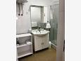 Bathroom - Apartment A-8154-b - Apartments Sali (Dugi otok) - 8154