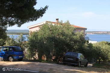 Property Tkon (Pašman) - Accommodation 8157 - Apartments in Croatia.