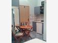 Kitchen - Studio flat AS-8160-a - Apartments Brbinj (Dugi otok) - 8160