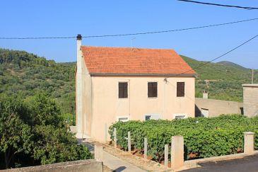 Zaglav, Dugi otok, Property 8163 - Apartments u Hrvatskoj.