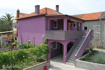 Property Sali (Dugi otok) - Accommodation 8178 - Apartments in Croatia.