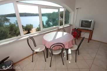 Apartment A-8182-a - Apartments Luka (Dugi otok) - 8182