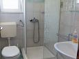 Bathroom - Apartment A-8182-a - Apartments Luka (Dugi otok) - 8182
