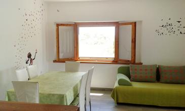 House K-8187 - Vacation Rentals Krknata (Dugi otok - Krknata) - 8187