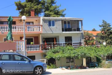 Property Zaglav (Dugi otok) - Accommodation 8195 - Apartments near sea.
