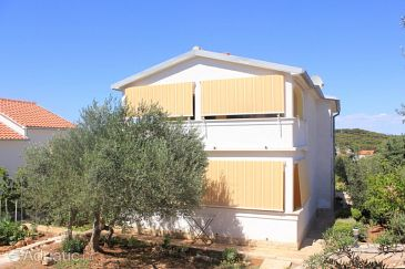 Property Kukljica (Ugljan) - Accommodation 8196 - Apartments in Croatia.