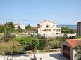 Balcony - view - Studio flat AS-8198-a - Apartments Dobropoljana (Pašman) - 8198