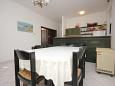 Dining room - Apartment A-8212-a - Apartments Kraj (Pašman) - 8212
