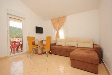 Apartament A-8215-b - Apartamenty Pašman (Pašman) - 8215