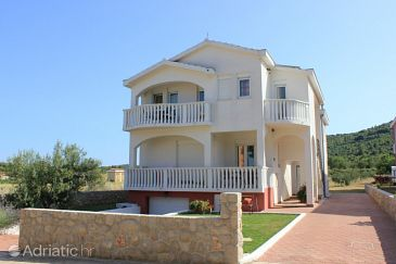 Property Pašman (Pašman) - Accommodation 8215 - Apartments near sea with sandy beach.