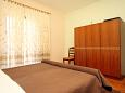 Bedroom 1 - Apartment A-822-a - Apartments Tkon (Pašman) - 822
