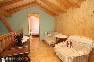 House K-8222 - Vacation Rentals Uvala Soline (Pašman) - 8222