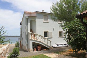 Property Tkon (Pašman) - Accommodation 8231 - Apartments near sea.