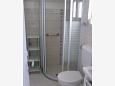 Bathroom 2 - Apartment A-8232-f - Apartments Preko (Ugljan) - 8232