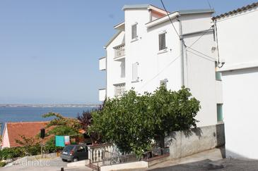 Property Kali (Ugljan) - Accommodation 8236 - Apartments near sea.