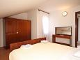 Kukljica, Bedroom 1 u smještaju tipa apartment, WIFI.