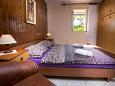 Bedroom 3 - House K-8239 - Vacation Rentals Ugljan (Ugljan) - 8239