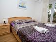 Bedroom 5 - House K-8239 - Vacation Rentals Ugljan (Ugljan) - 8239