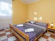 Bedroom 7 - House K-8239 - Vacation Rentals Ugljan (Ugljan) - 8239