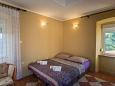 Bedroom 8 - House K-8239 - Vacation Rentals Ugljan (Ugljan) - 8239