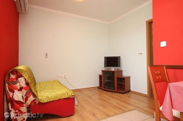 Guduće, Living room u smještaju tipa apartment, dostupna klima i WIFI.