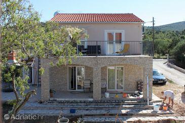 Property Dobropoljana (Pašman) - Accommodation 8243 - Apartments near sea.