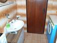 Bathroom - Apartment A-8244-a - Apartments Tkon (Pašman) - 8244