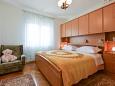 Bedroom 3 - Apartment A-8246-a - Apartments Kali (Ugljan) - 8246
