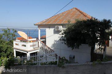 Property Kali (Ugljan) - Accommodation 8250 - Apartments near sea.