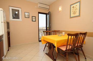 Apartment A-8253-b - Apartments Kukljica (Ugljan) - 8253