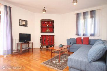 Apartment A-8255-a - Apartments Kunčabok (Ugljan) - 8255