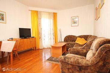 Apartment A-8255-b - Apartments Kunčabok (Ugljan) - 8255